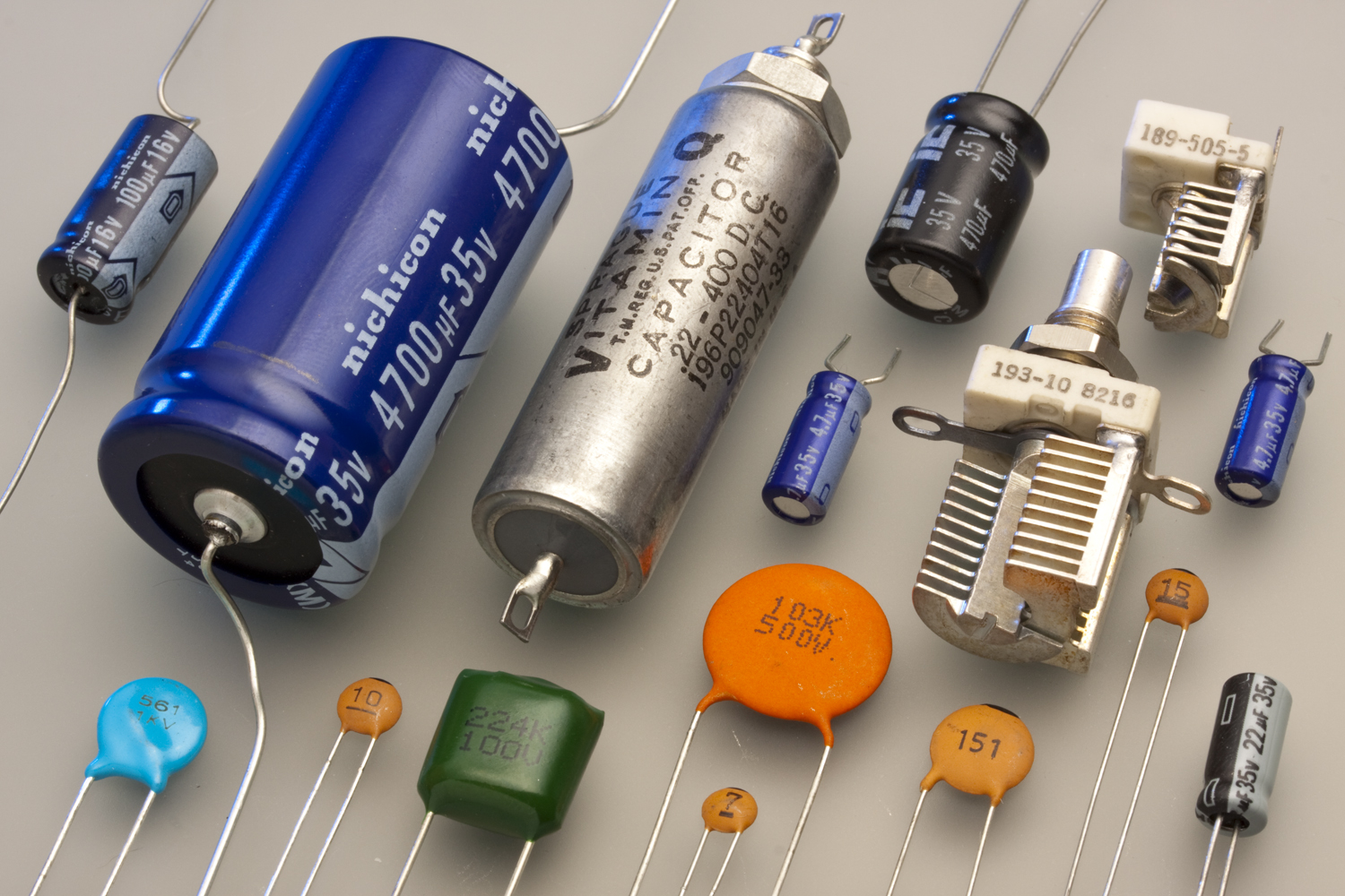 What Are Capacitors Used For Rectifier With Capacitor Filter Public Circuit Online